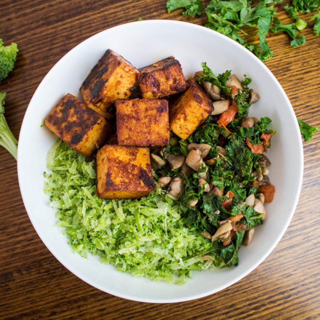 vegan meal delivery melbourne
