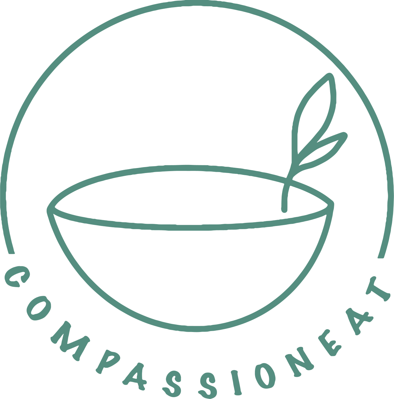 Compassioneat – Vegan Meal Delivery Melbourne
